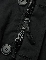 Alpha Industries - Polar Jacket - parkatakit - black - 6