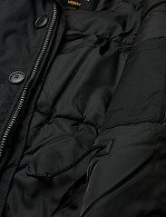 Alpha Industries - Polar Jacket - parkatakit - black - 7
