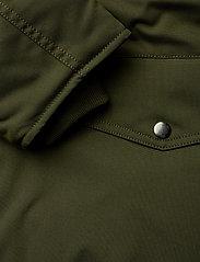 Alpha Industries - Polar Jacket - parkatakit - dark green - 6