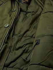 Alpha Industries - Polar Jacket - parkatakit - dark green - 8