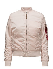 MA-1 VF 59 Wmn - LIGHT PINK