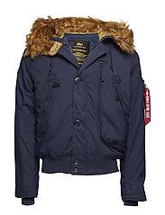 Polar Jacket SV - REP.BLUE