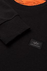 Alpha Industries - X-Fit Sweat - yläosat - black - 2