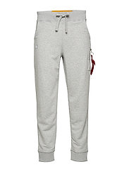 X-Fit Cargo Pant - GREY HEATHER