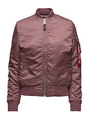 MA-1 VF PM Wmn - DUSTY PINK