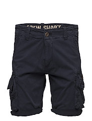 Crew Short - REP.BLUE