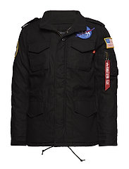 M-65 Heritage NASA - BLACK