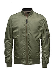 MA-1 VF LW Reversible - SAGE GREEN