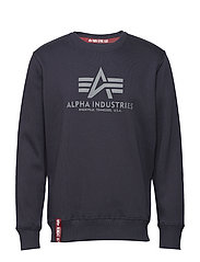 Basic Sweater - REP.BLUE