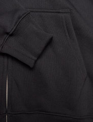 Alpha Industries - Basic Zip Hoody - hupparit - black - 3