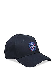 Nasa Cap - REP.BLUE