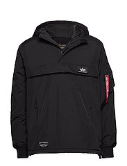 WP Anorak - BLACK