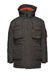 Mountain All Weather Jacket