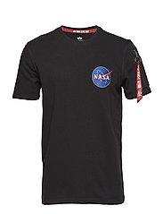 NASA Heavy T - BLACK