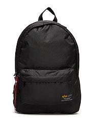 Crew Backpack - BLACK 588d420439