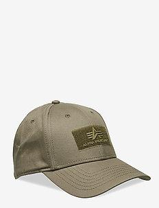 VLC Cap - caps - dark green
