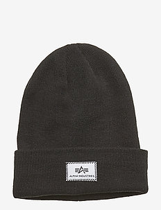 X-Fit Beanie - luer - black