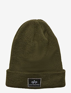 X-Fit Beanie - luer - dark green