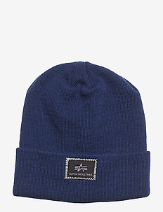 X-Fit Beanie - luer - rep.blue