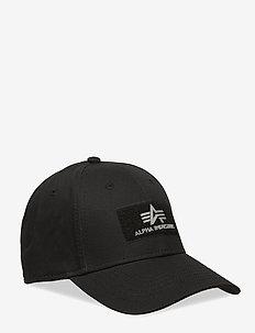 Cap VLC II - BLACK