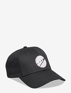 Nasa Cap - caps - black