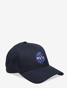 Nasa Cap - caps - rep.blue