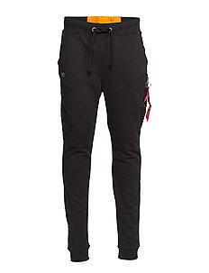 X-Fit Slim Cargo Pant - treenihousut - black