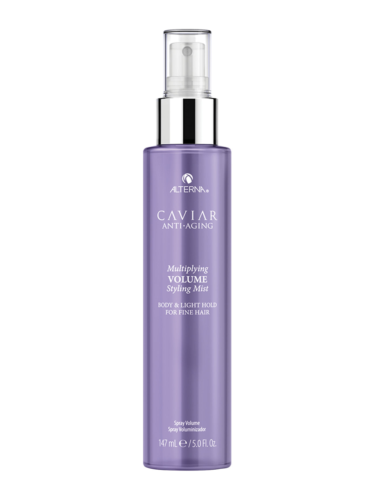 Image of Caviar Anti-Aging Multiplying Volume Multiplying Volume Styl Beauty WOMEN Hair Styling Hair Spray Alterna (3337003595)