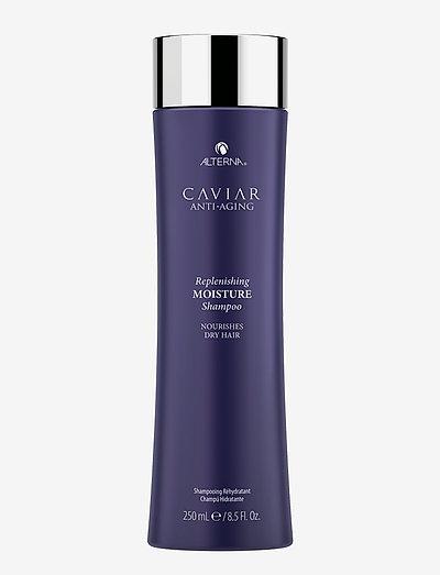 CAVIAR ANTI-AGING MOISTURESHAMPOO - shampo - no color
