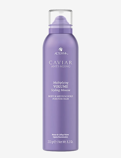 CAVIAR ANTI-AGING MULTIPLYING VOLUME MULTIPLYING VOLUME STYL - hårmousse - no color