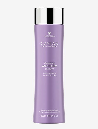 CAVIAR ANTI-AGING ANTI-FRIZZ SHAMPOO - shampo - no color