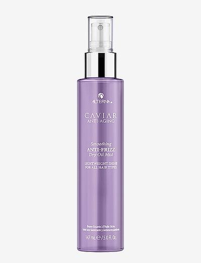 CAVIAR ANTI-AGING ANTI-FRIZZ DRY OIL MIST - hårspray - no color
