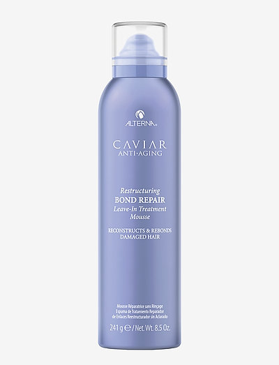 CAVIAR ANTI-AGING BOND REPAIR REPAIR MOUSSE - hårmousse - no color