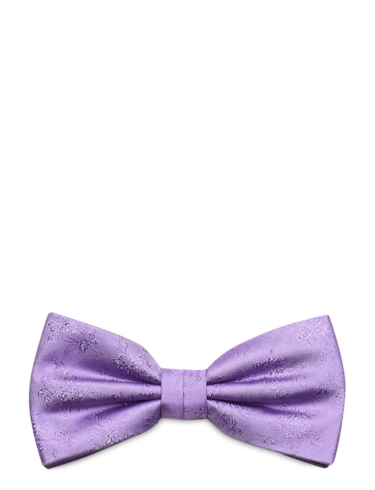 Bow Tie Butterfly Lilla Amanda Christensen