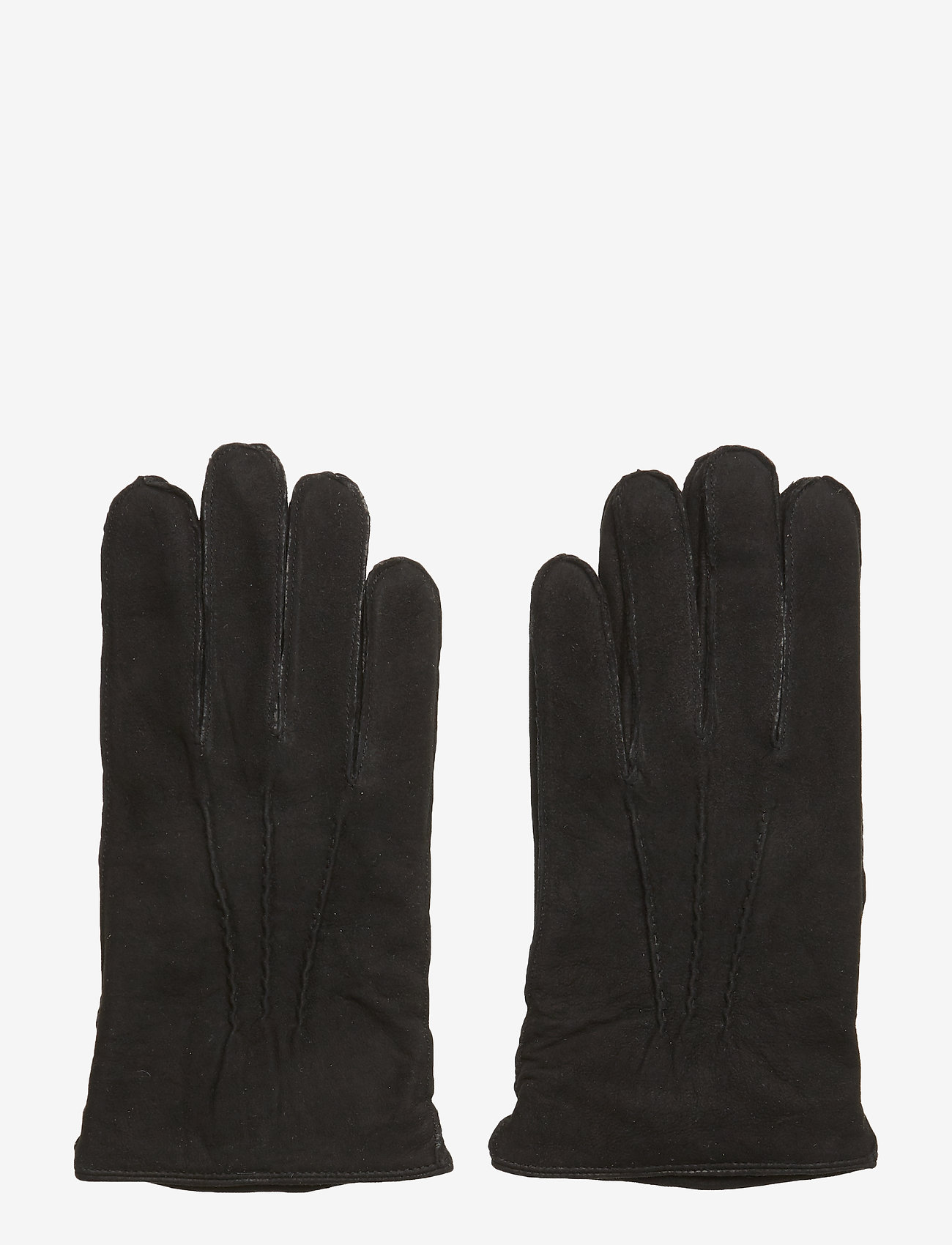 Amanda Christensen - Mens Glove - gants - black - 0