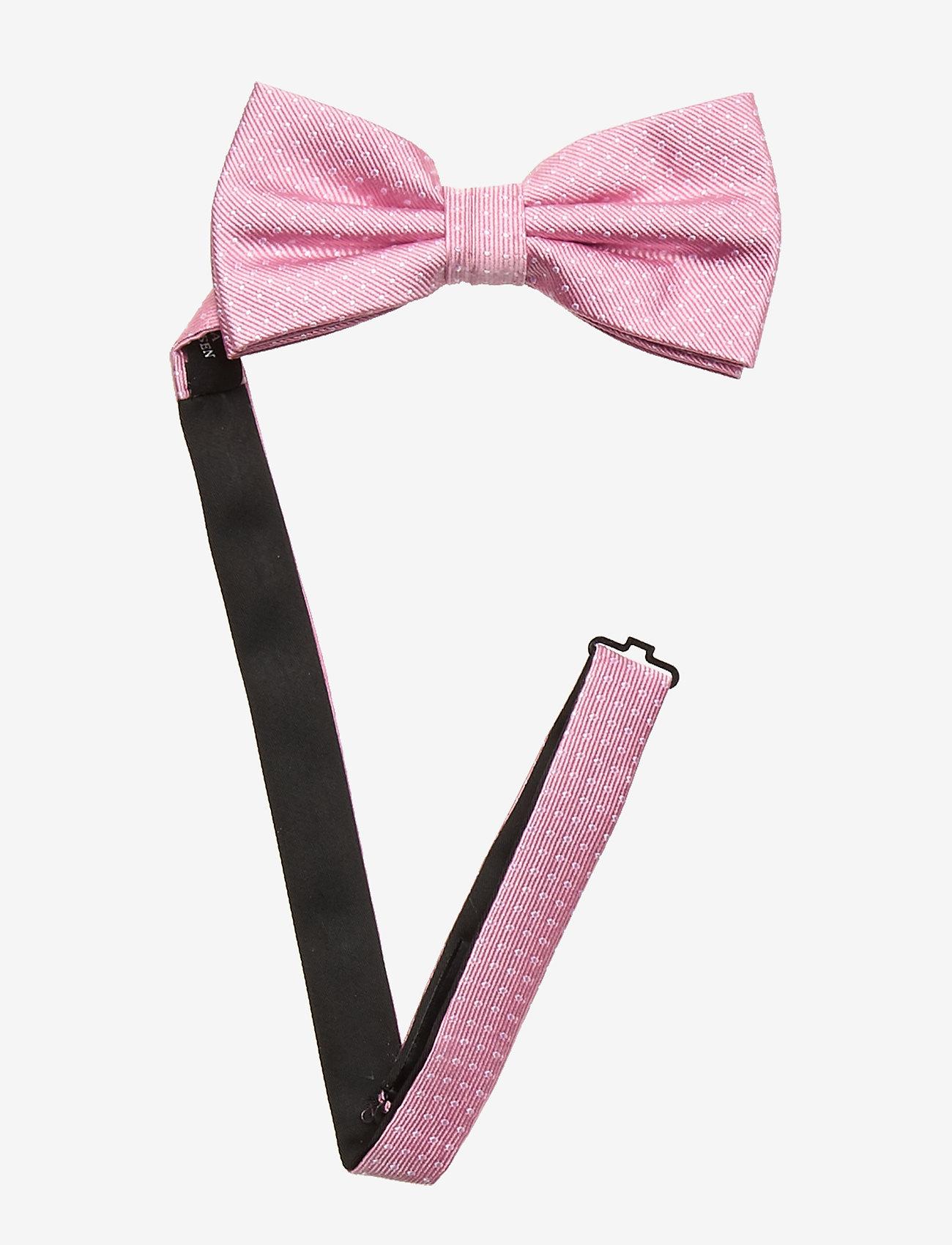 Amanda Christensen - Classic Pre Tie - flugor - pink - 1