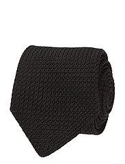 Classic Tie - BLACK
