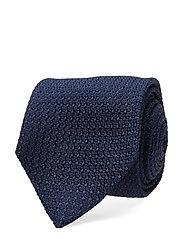 Classic Tie - NAPOLI BLUE