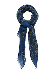Single Scarf - NAVY