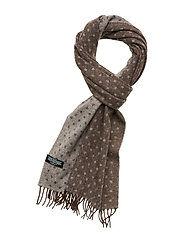 Winterscarf - BROWN