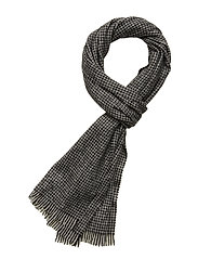 Winterscarf - BLACK