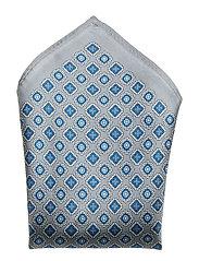 Tie & Pocket Square Box - GREY