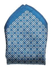 Tie & Pocket Square Box - NAVY
