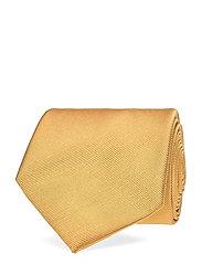 Classic Tie - GOLD