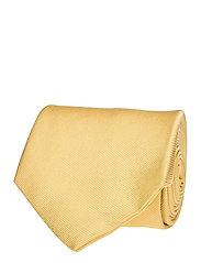 Classic Tie - YELLOW