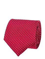 Classic Tie - RED