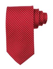Classic Tie - WINE RED