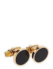 Cufflinks - GOLD