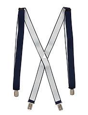 Suspenders - NAVY