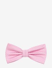 Amanda Christensen - Classic Pre Tie - flugor - pink - 0